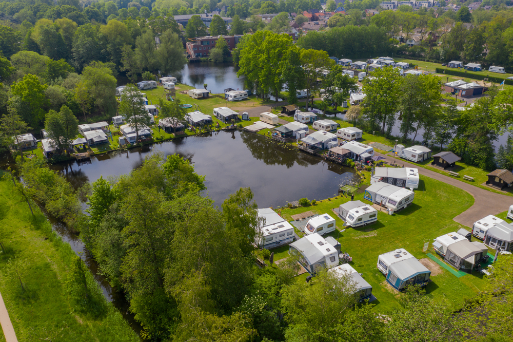 campingplatz holland
